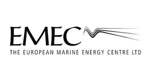 EMEC European marine energy