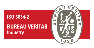 Bureau Veritas - ISO 3834-2