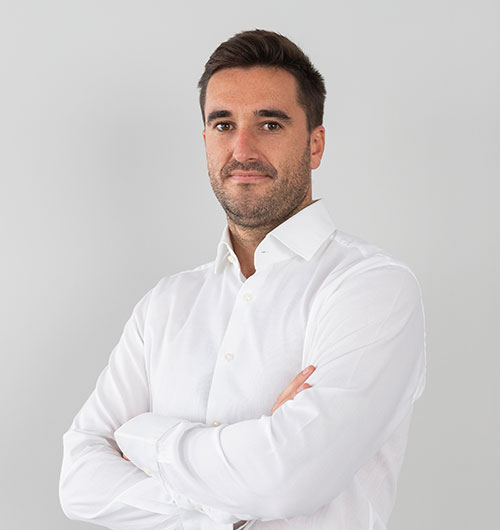 Javier Mendinueta