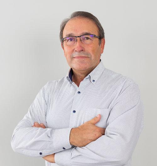 Luis Alvarez de Eulate - General manager