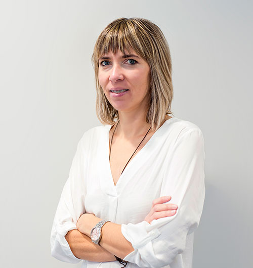 Aída Sánchez