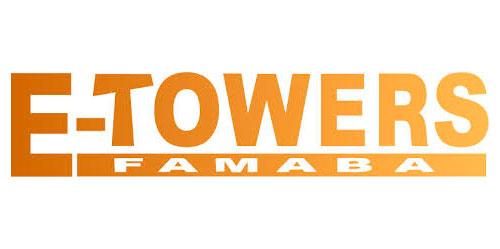 E-towers