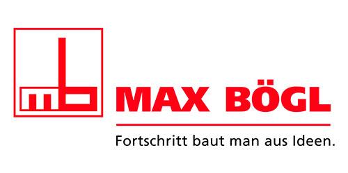 Max Bogl