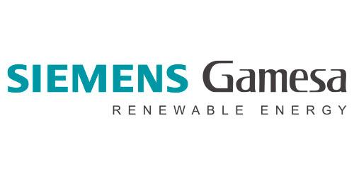 SGRE Siemens Gamesa
